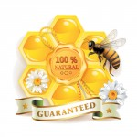 Honey-bee-100-natural-guaranteed-e