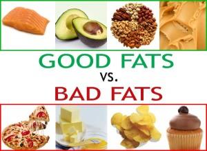 Good-Fats-Vs-Bad-Fats